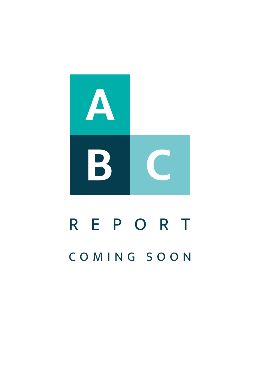 ABC Report Coming Soon